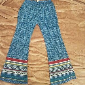 Girls size M (7/8) pants